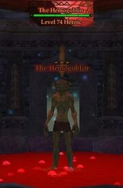 The Hemogoblin