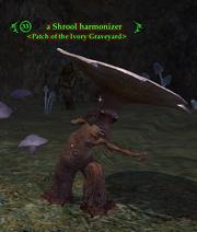 A Shrool harmonizer