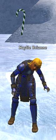Kaylie Brianne