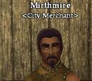 Mirthmire