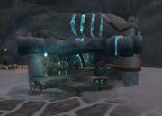 The Stone Hammer