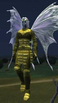 Thicket (Armor Set) (Visible, Male)
