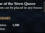 Throne of the Siren Queen