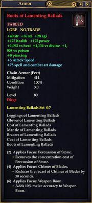 LamentingBallads boots