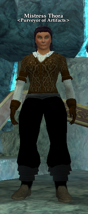 Mistress Thora