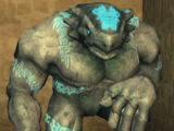 Xa'rgo the Cursed (Mercenary)