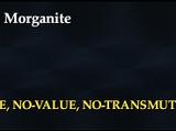 Celestial Morganite