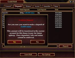 Guild-hall-upkeep-escrow-deposit