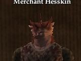 Merchant Hesskin