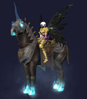 An Order of Rime Icemare (Equipped)