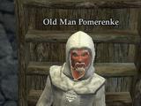 Old Man Pomerenke