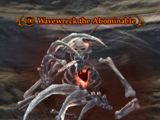 Wavewreck the Abominable