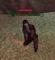 A Rook confessor