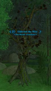 Eddrelon the Wise