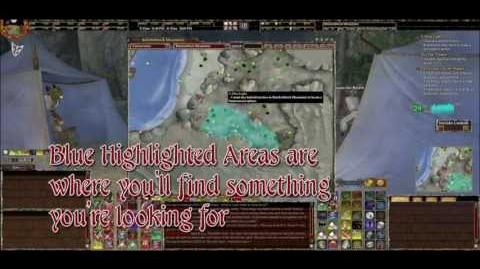 EverQuest II Tutorial 3 - Where Am I?