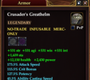 Crusader's Greathelm