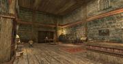 Echoes of Destiny interior