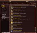 Guild Achievements
