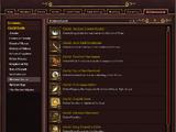 Guild Raids Achievements