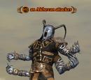 An Akhevan attacker