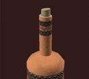 Bottle of Maj'Dul Merlot