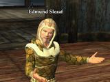 Edmund Slezaf