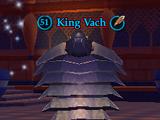 King Vach