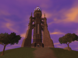 The Tower of the Oracles