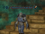 A Steelslave watcher