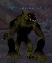 Gimbuk the Toxic Thrasher
