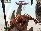 All-Blocker Mohngu (Advanced Solo)