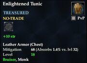 Enlightened Tunic