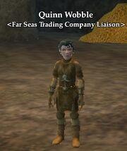 Quinn Wobble