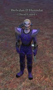 Welvdan D'Hunndar