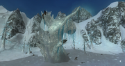 Everfrost - World Tree Root