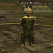 Meldrath the Malignant