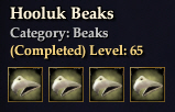 CQ beaks hooluk Journal