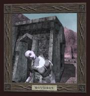 Death's Doorstep (Visible)