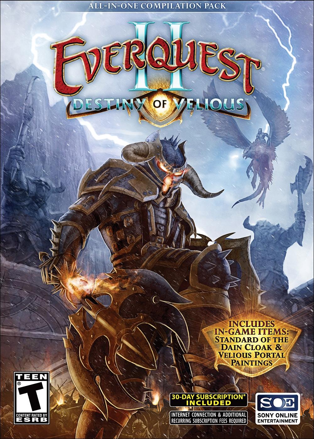 Category:Destiny of Velious | EverQuest 2 Wiki | FANDOM