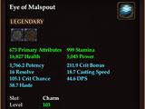Eye of Malspout
