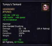 Tumpys
