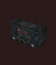 Innovator's engine blox