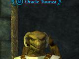 Oracle Tuunza