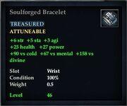 Soulforged Bracelet