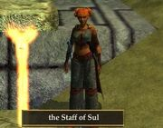 Staff of Sul (Visible)