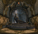 Cairn of the Huntress