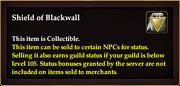 Shield of Blackwall