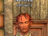 Aerinleaf