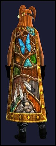 Cloak of the Harvester (Visible)