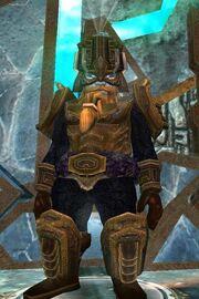 Dain Ulrinn Frostreaver the VII
